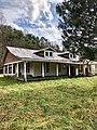 Old Caldwell House Whittier Hospital, Whittier, NC (39676418413).jpg
