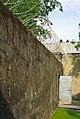 Old Chiayi Prison, wall, Chiayi City (Taiwan).jpg