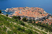 Old City of Dubrovnik - Croatia - 8 June 2013 - (1).jpg