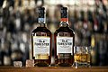 Old Forester 86 proof and 100 proof.jpg
