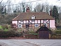 Old Greyhound Cottage near West Harting - geograph.org.uk - 357488.jpg