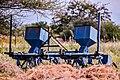 Old Mobile Grain Grinder in Matsetla.jpg