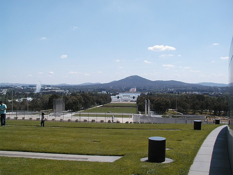 File:Old Parliament from Parliament House, Canberra (349776693).jpg