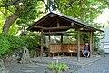 Old Yasuda Garden - Tokyo, Japan - DSC06545.jpg