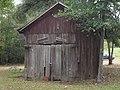 Old barn seen in Cameron, North Carolina.jpg