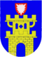 Coat of arms of Oldenburg in Holstein