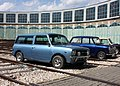Oldtimer Expo 2009 - Mini - 002 (front).jpg