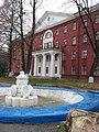 Olexandriya - Hospital fontain.JPG
