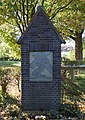 Olfen Monument Nr 03.07 Kreuzweg Station 7.jpg