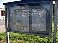 Olomouc, autobusové nádraží, rozpis stání.jpg