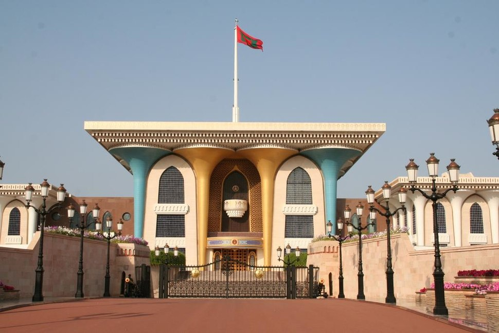 Oman-Muscat-16-Sultans-Palace-2