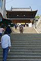 Omotesando of Kotohira-gu15n3510.jpg