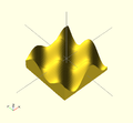 Openscad surface example x2.png