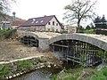 Oprava mostu v Libři - jaro 2013.JPG