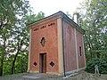 Oratorio della Beata Vergine (Castellaro, Sala Baganza) - facciata e lato est 1 2019-09-16.jpg
