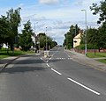 Orchard Road, Broughton Astley - geograph.org.uk - 510765.jpg
