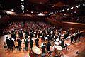 Orchestra dell'Accademia Nazionale di Santa Cecilia.JPG
