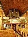Organy kościoła w Kruklankach.jpg