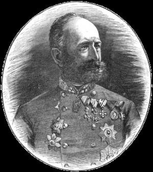 Josip Filipović - Josip Filipović (Josef Mukařovský, 1878)