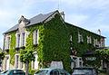 Orval (Cher) - Mairie -1.JPG