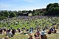 Oslo Filharmonien på Myraløkka 15 juni 2014.JPG