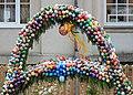Osterbrunnen in Thalheim, Deutschland IMG 0701WI.jpg