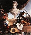Oudry, Jean-Baptiste - Allegory of Europe - 1722.jpg