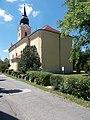 Our Lady of Hungary Church, SE, 2017 Szolnok.jpg