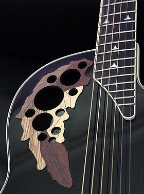 Ovation Guitar Company Wikivisually