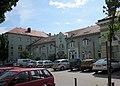 Pálma Hotel, Kecskemét, Hungary - panoramio.jpg