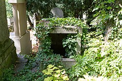 Tomb of Oudin