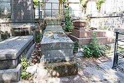 Tomb of Sabatier
