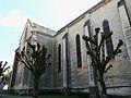 Périgueux église St Georges nord.JPG