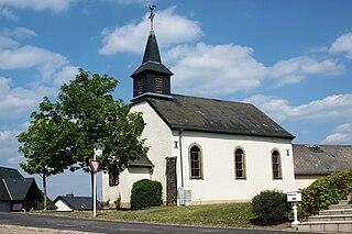 Commune in Vianden, Luxembourg