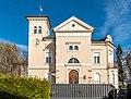 Pörtschach Johannaweg 1 Villa Venezia West-Ansicht 30032017 7244.jpg
