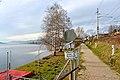 Pörtschach Pritschitz Uferweg Drautalbahn II 25122014 518.jpg