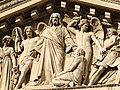 PA00088812 - Église de la Madeleine (bas-relief fronton).jpg
