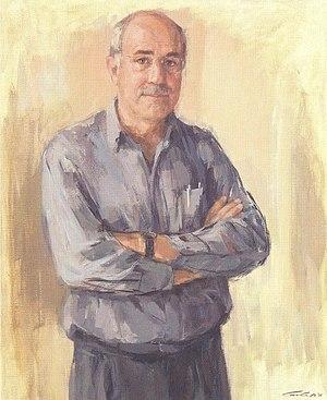 Pieter Baas - Image: P Baas C Rodenberg
