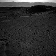 PIA18077-MarsCuriosityRover-TheKimberley-BrightSpot-20140403