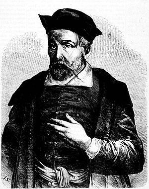 Sendivogius - Image: POL Michał Sędziwój