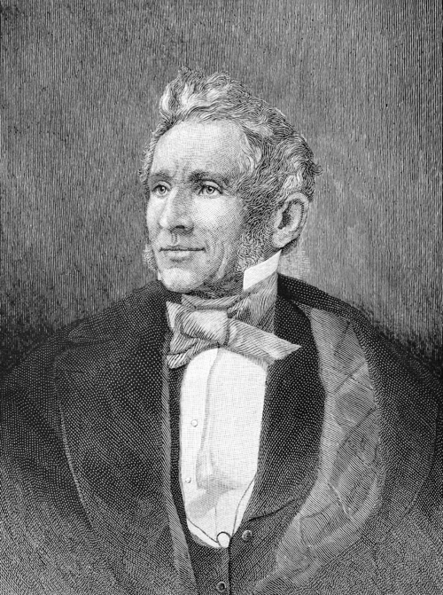 PSM V53 D596 Charles Goodyear.png
