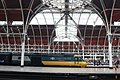 Paddington - GWR 43002 in the transept.JPG