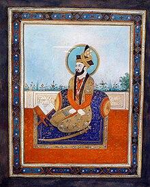 Image result for Kaisar Mughal Humayun die shame