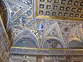 Palazzo dei penitenzieri, sala dei profeti (scuola del pinturicchio) 01.JPG