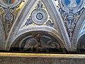 Palazzo dei penitenzieri, sala dei profeti (scuola del pinturicchio) 16.JPG
