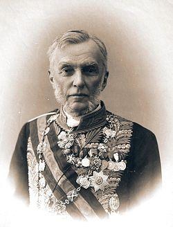 Константин Иванович Пален