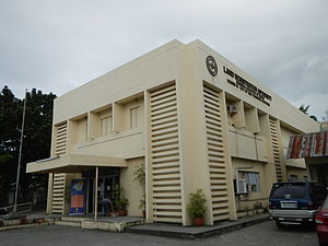 Land Registration Authority (Philippines) - Land Registration Authority, Pampanga Provincial Capitol branch
