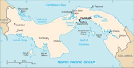 Panama (land)