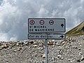 Panneau D43 St Michel de Maurienne, Col du Galibier.jpg