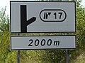Panneau D51c sortie 17 2000 m.jpg
